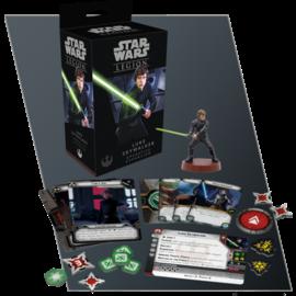 Fantasy Flight Star Wars Legion - Imperial - Luke Skywalker Operative Expansion