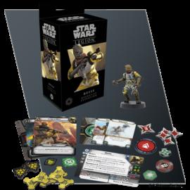 Fantasy Flight Star Wars Legion - Imperial - Bossk Operative Expansion