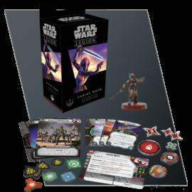 Fantasy Flight Star Wars Legion - Rebel - Sabine Wren Operative Expansion