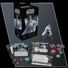 Fantasy Flight Star Wars Legion - Imperial -  Director Orson Krennic Commander Expansion