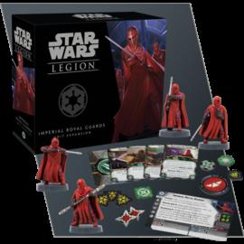 Fantasy Flight Star Wars Legion - Imperial - Imperial Royal Guards Unit Expansion