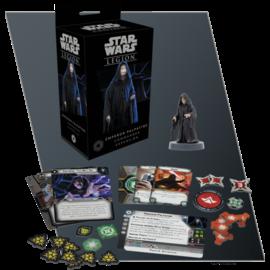 Fantasy Flight Star Wars Legion - Imperial - Emperor Palpatine Commander Expansion