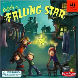 Playroom Entertainments Catch a Falling Star