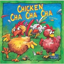 Rio Grande Chicken Cha Cha Cha