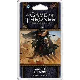 Fantasy Flight A Game of Thrones - The Card Game (Second Edition) - Called to Arms