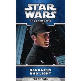 Fantasy Flight Star Wars: The Card Game  Darkness and Light