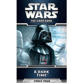Fantasy Flight Star Wars: The Card Game - A Dark Time