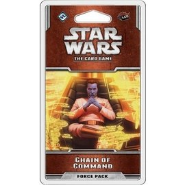 Fantasy Flight Star Wars: The Card Game - Chain of Command