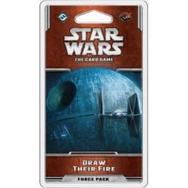 Fantasy Flight Star Wars: The Card Game - Draw Their Fire Force Pack