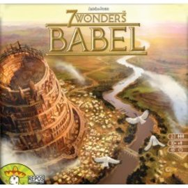Repos Production 7 Wonders: Babel