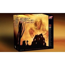Hasbro Betrayal at House on the Hill Expansion - Widow's Walk