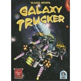 Rio Grande Galaxy Trucker
