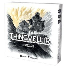 Gigamic Nidavellir: Thingvellir Expansion