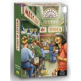 Eagle -Gryphon Mercado de Lisboa (Kickstarter Numbered Edition)