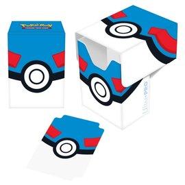 Ultra Pro Pokemon - Great Ball - Deck Box