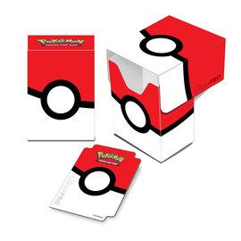 Ultra Pro Pokemon - Pokeball - Deck Box