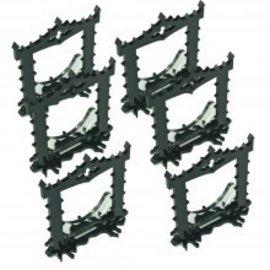 Litko Iron Gate Markers (Arkham Horror)