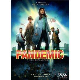 Z-Man Games Pandemic (ANA Top 40)