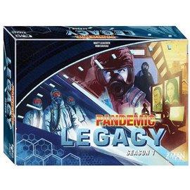 Z-Man Games Pandemic Legacy (Blue Season 1) (ANA Top 40)