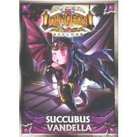 Ninja Division Super Dungeon Explore: Succubus Vandella