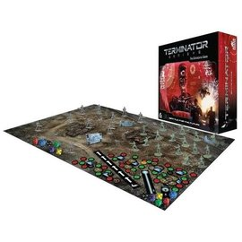 Warlord Games Terminator Genisys: Battle for the Future