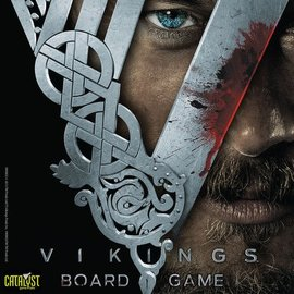 Catalyst Vikings: The Board Game