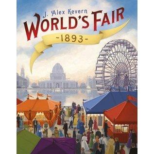 Renegade World's Fair 1893