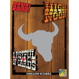 dV Giochi BANG! High Noon/A Fistful of Cards
