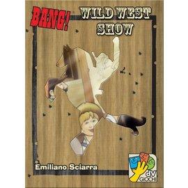 dV Giochi Bang! Wild West Show