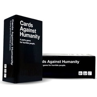 Cards Against Humanity Cards Against Humanity (Core Game) 18+