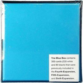 Cards Against Humanity Cards Against Humanity: Blue Box 18+