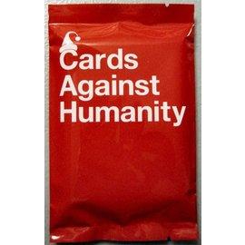 Cards Against Humanity Cards Against Humanity: Holiday Expansion 2012 18+