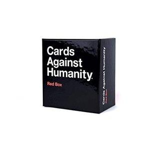 Cards Against Humanity Cards Against Humanity: Red Box 18+
