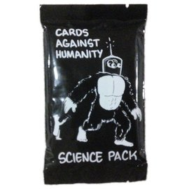Cards Against Humanity Cards Against Humanity: Science Pack