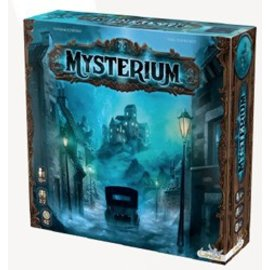 Asmodee Mysterium (ANA Top 40)
