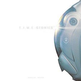 Space Cowboys T.I.M.E Stories (ANA Top 40)