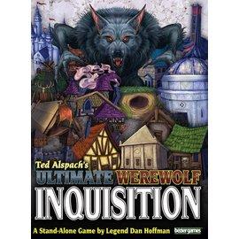 Bezier Games Ultimate Werewolf: Inquisition