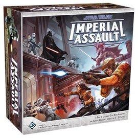 Fantasy Flight Star Wars: Imperial Assault