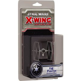 Fantasy Flight Star Wars X-Wing: First Edition: TIE Fighter Expansion Pack