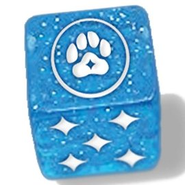 Atlas Games Magical Kitties Save the Day: Kitty Paw Dice