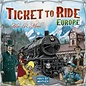 Days of Wonder Ticket to Ride: Europe (ANA Top 40)