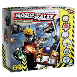 Wizards of the Coast Robo Rally