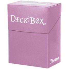 Ultra Pro Ultra Pro Pink Deck Box