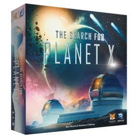 Foxtrot Games The Search for Planet X