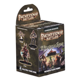 Wiz Kids Pathfinder Battles - Kingmaker Booster Pack