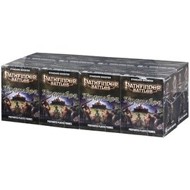 Wiz Kids Pathfinder Battles - Kingmaker Booster Brick
