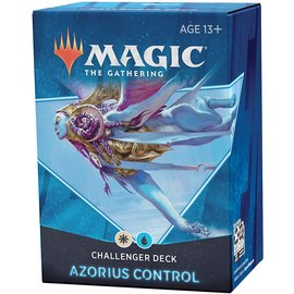 Wizards of the Coast Magic Challenger Deck - 2021 - Azorius Control