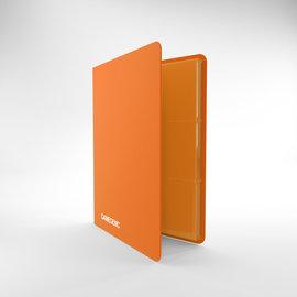 Asmodee Gamegenic - Casual Album 18-Pocket - Orange