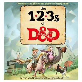 Random House The 123s of D&D