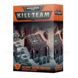 Games Workshop Kill Team - Killzone - Sector Fronteris